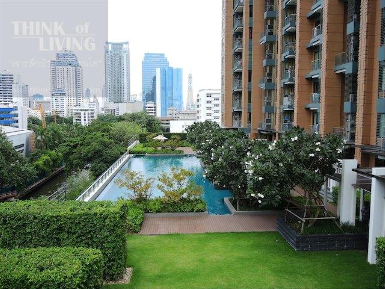 Piri Property Agency's 2 bedrooms  For Sale Villa Asoke 3