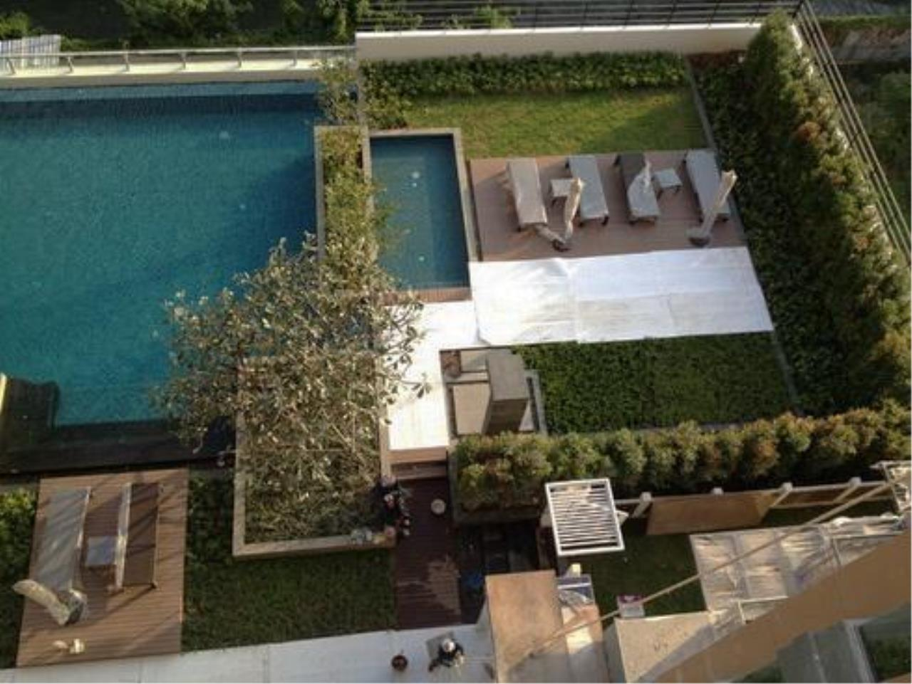 Piri Property Agency's 2 bedrooms  For Sale Villa Asoke 2