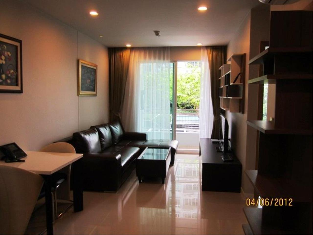 Piri Property Agency's one bedroom  For Rent Circle 5