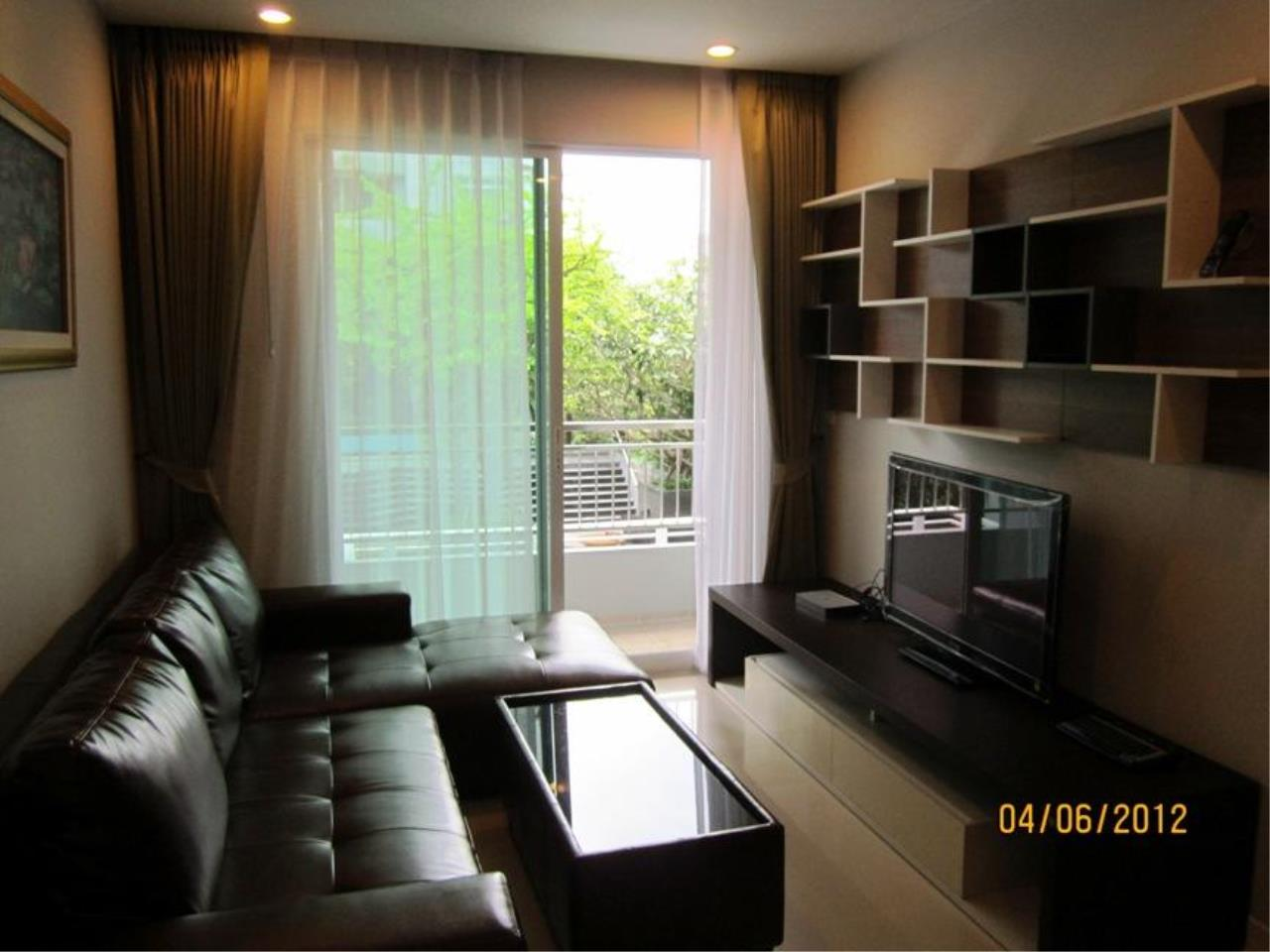 Piri Property Agency's one bedroom  For Rent Circle 1