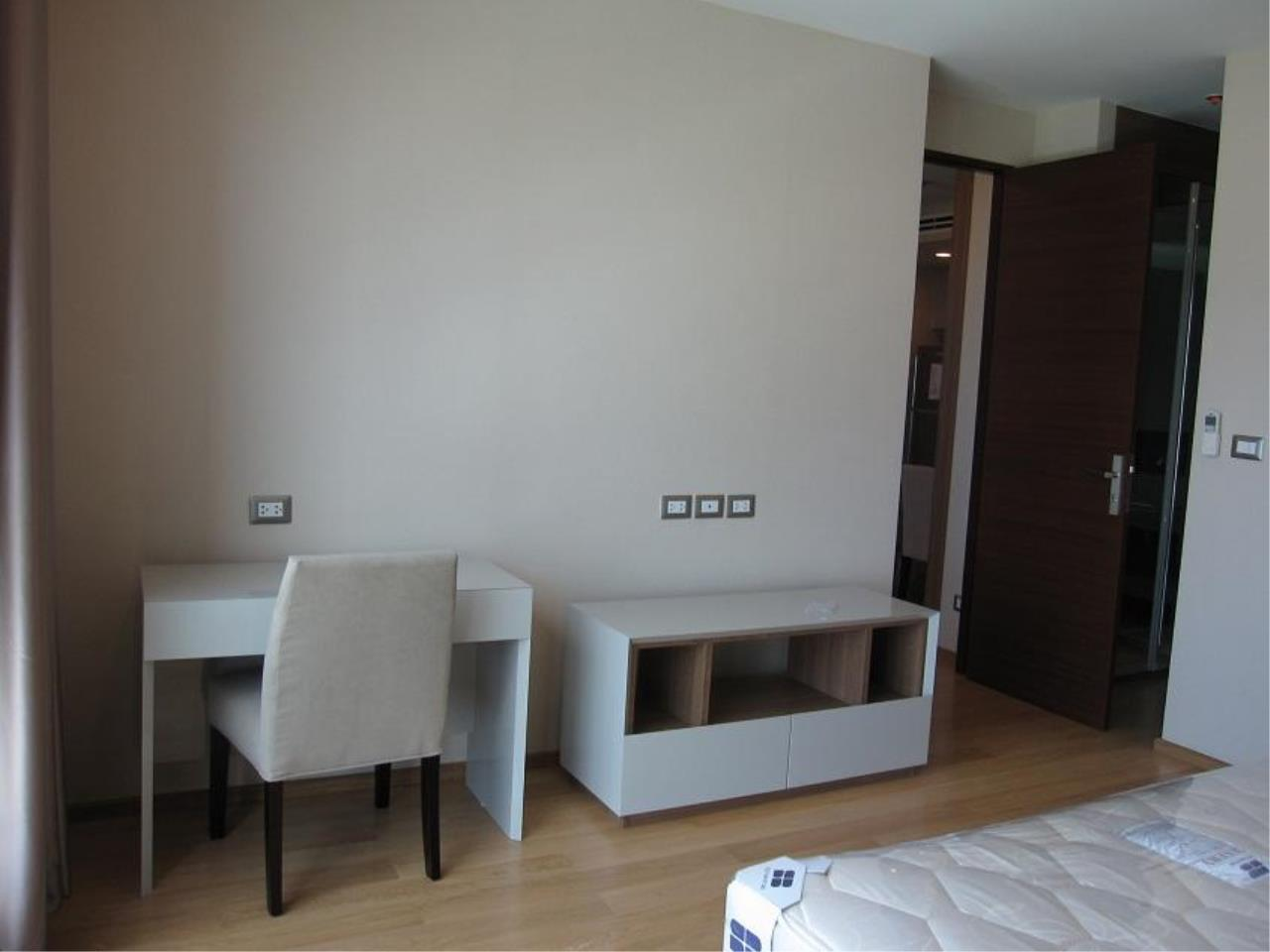 Piri Property Agency's 2 bedrooms  For Rent The Address Asoke 4