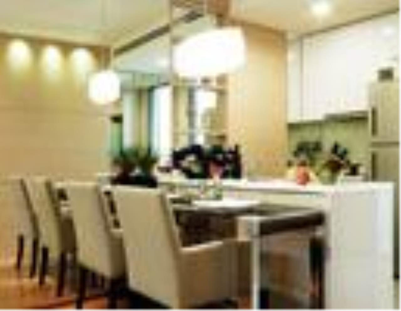 Piri Property Agency's one bedroom  For Rent The Address Asoke 1
