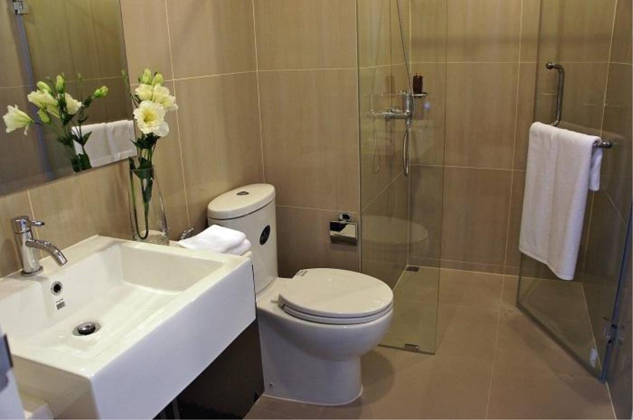 Piri Property Agency's 2 bedrooms  For Rent Villa Asoke 12