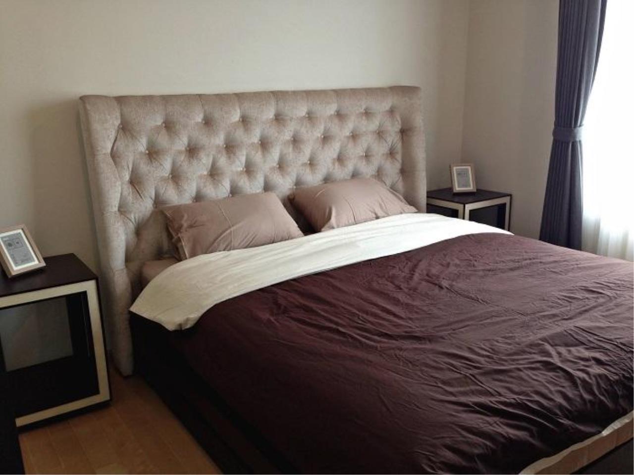 Piri Property Agency's 2 bedrooms  For Rent Villa Asoke 8