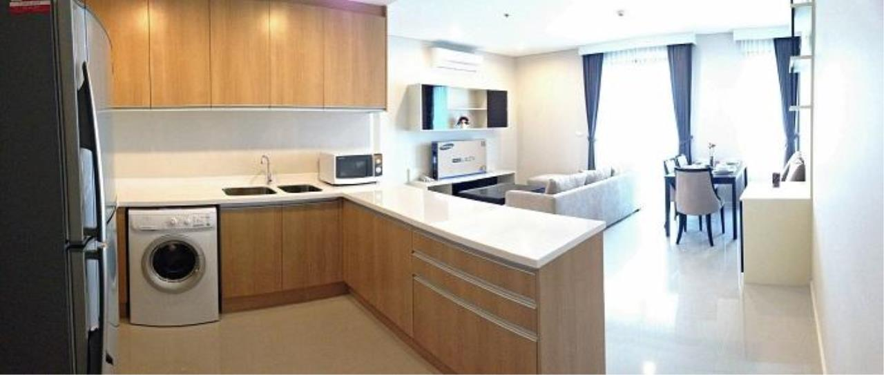 Piri Property Agency's 2 bedrooms  For Rent Villa Asoke 9