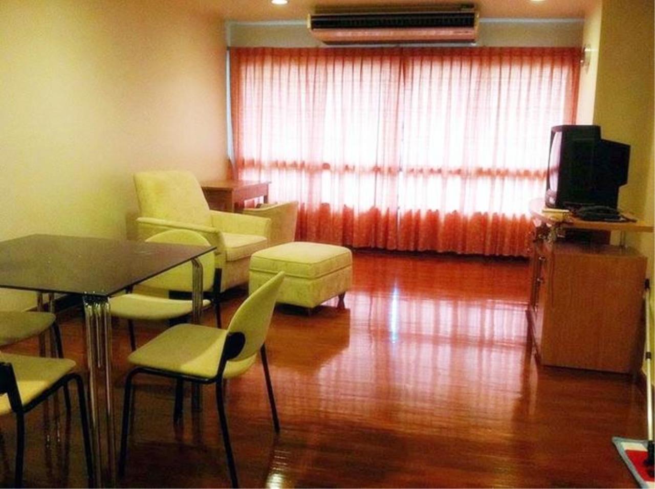 Piri Property Agency's one bedroom  For Sale Baan Ploenchit 4