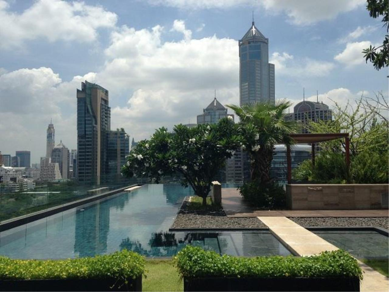 Piri Property Agency's one bedroom  For Sale Prive by Sansiri 8