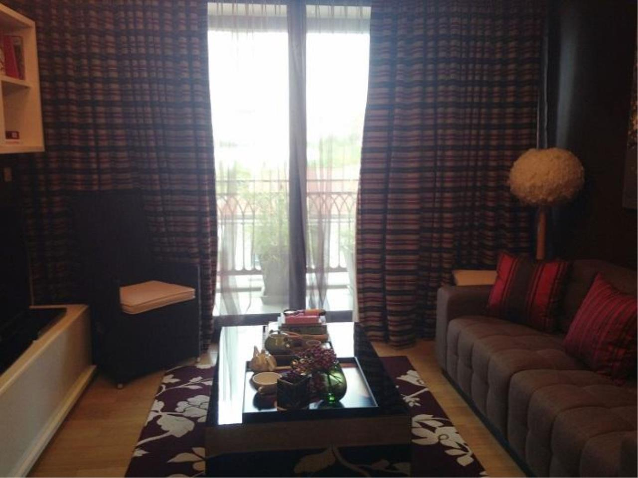 Piri Property Agency's one bedroom  For Sale Prive by Sansiri 6
