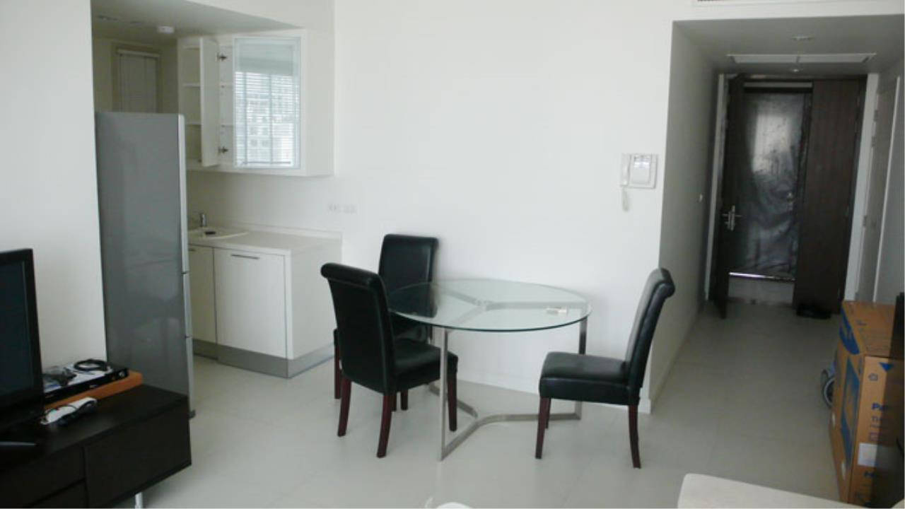 Piri Property Agency's one bedroom  For Rent Skywalk Condominium 8
