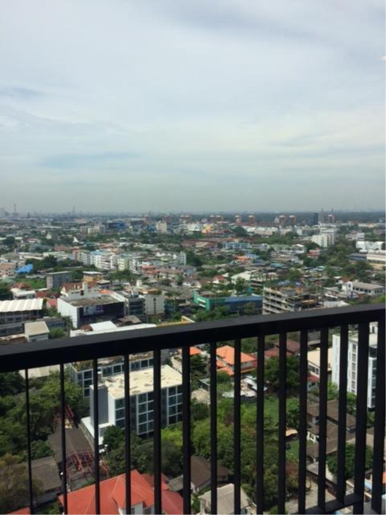 Piri Property Agency's 2 bedrooms  For Rent Rhythm Sukhumvit 44/1 10