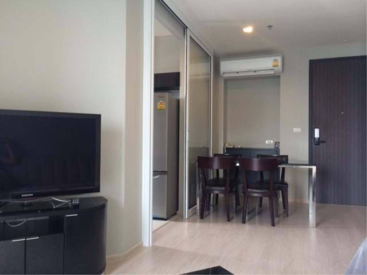 Piri Property Agency's 2 bedrooms  For Rent Rhythm Sukhumvit 44/1 12