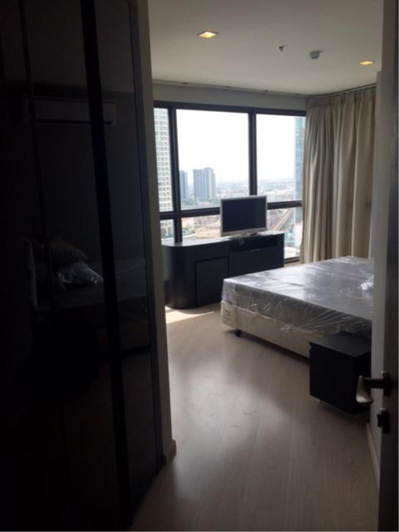 Piri Property Agency's 2 bedrooms  For Rent Rhythm Sukhumvit 44/1 5