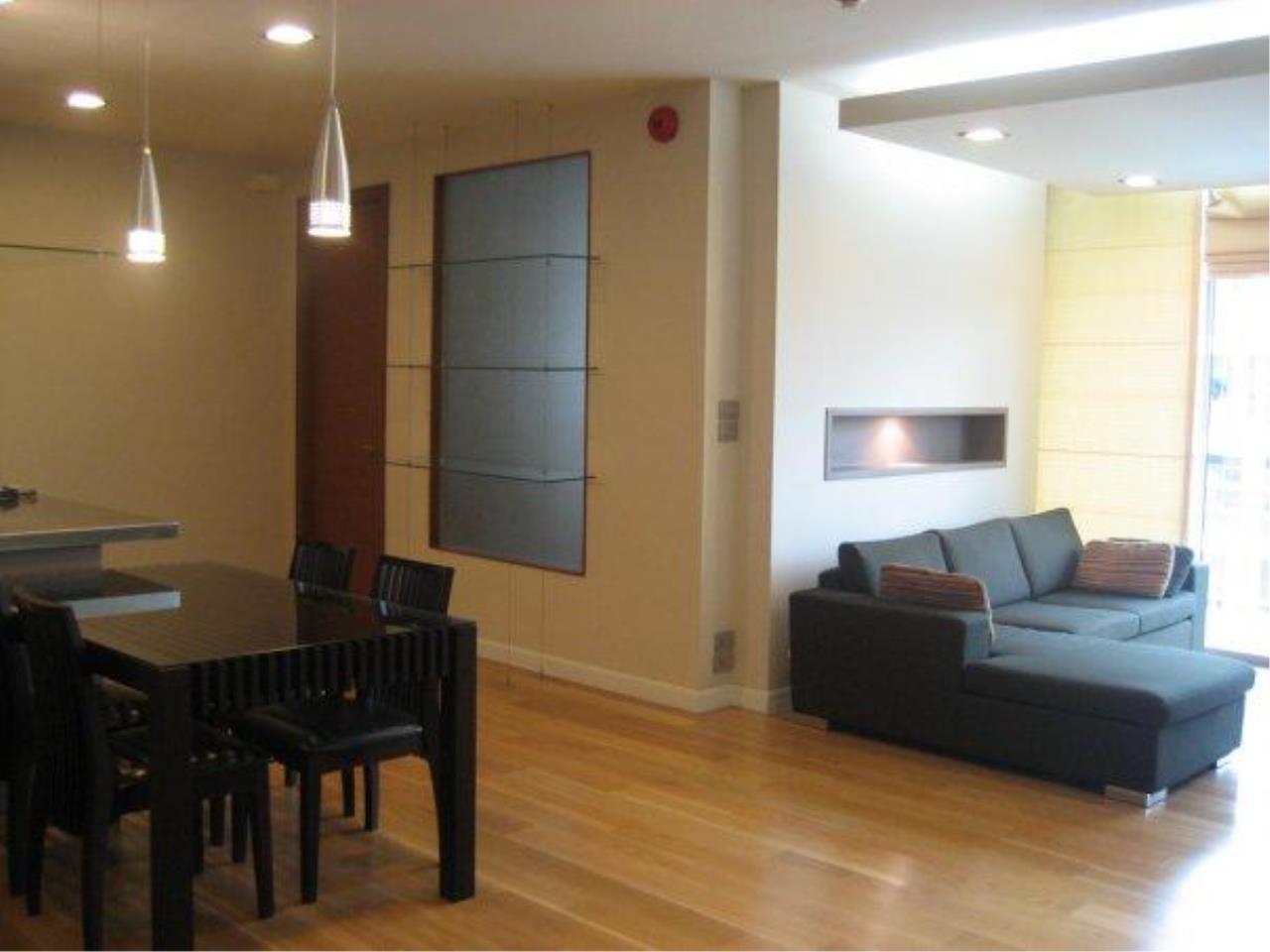 Piri Property Agency's 2 bedrooms  For Rent Ficus Lane 1