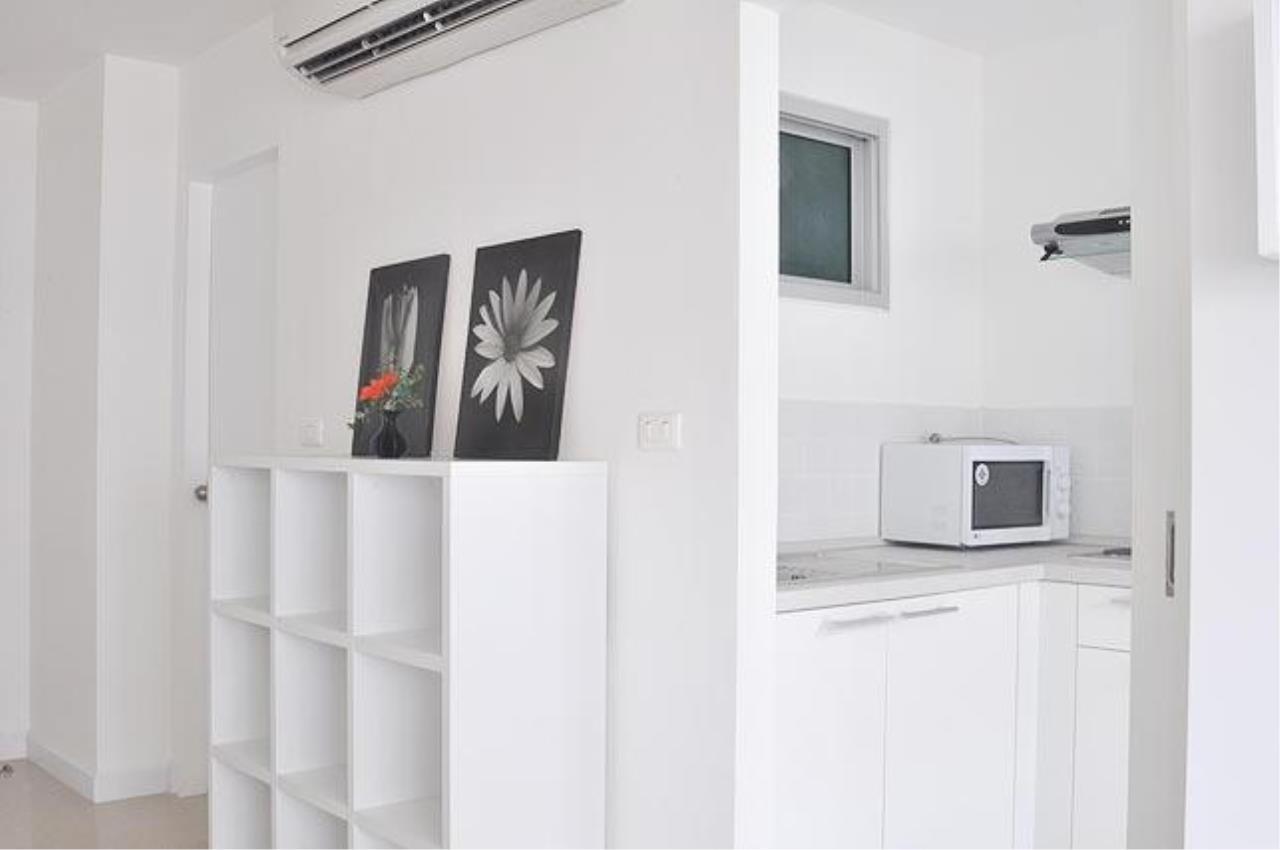 Piri Property Agency's one bedroom  For Rent Condo One - Sukhumvit 67 8