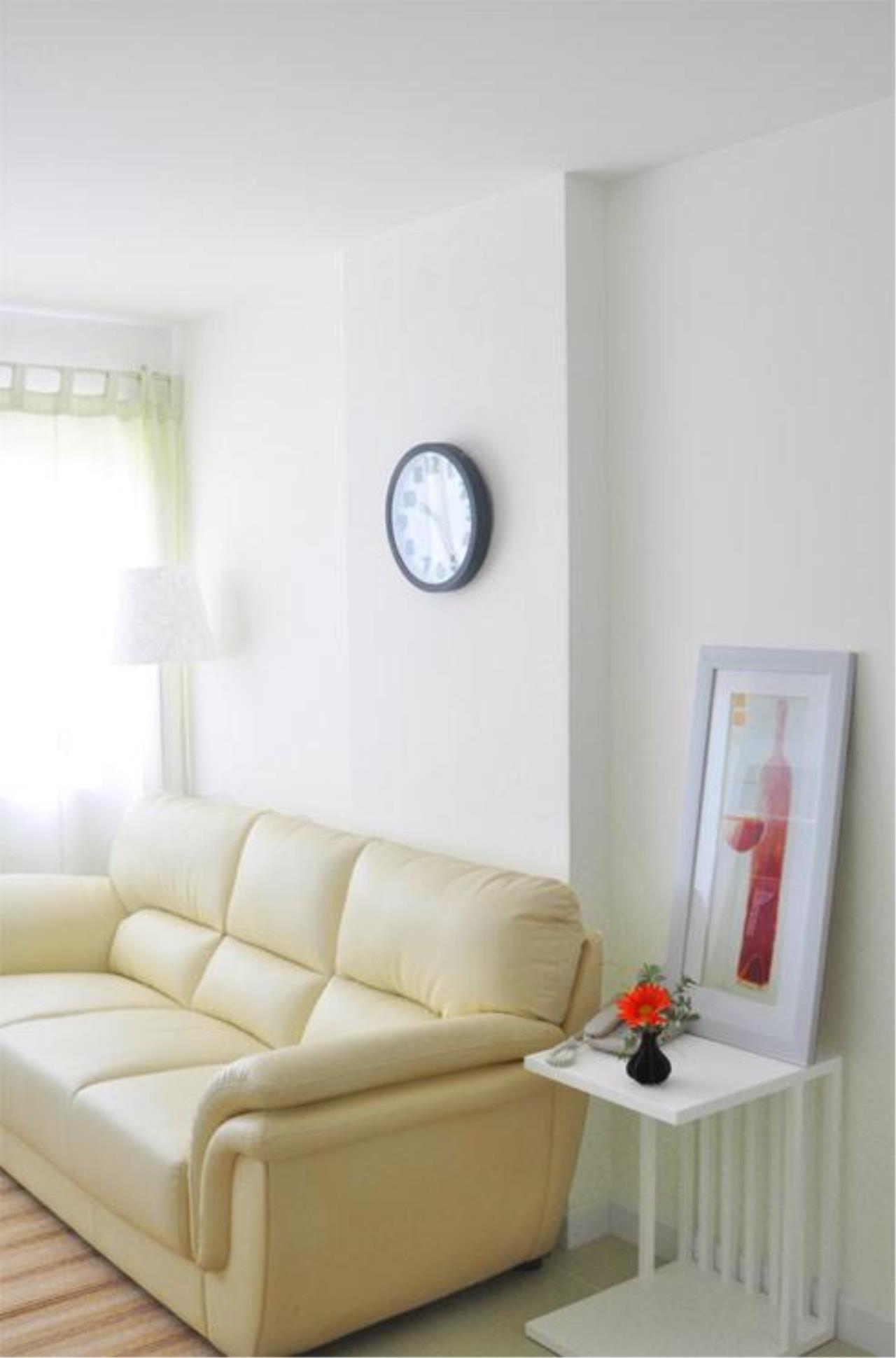 Piri Property Agency's one bedroom  For Rent Condo One - Sukhumvit 67 5