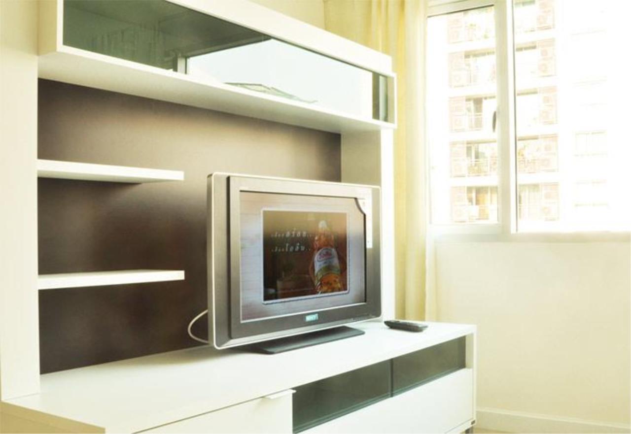 Piri Property Agency's one bedroom  For Rent Condo One - Sukhumvit 67 3