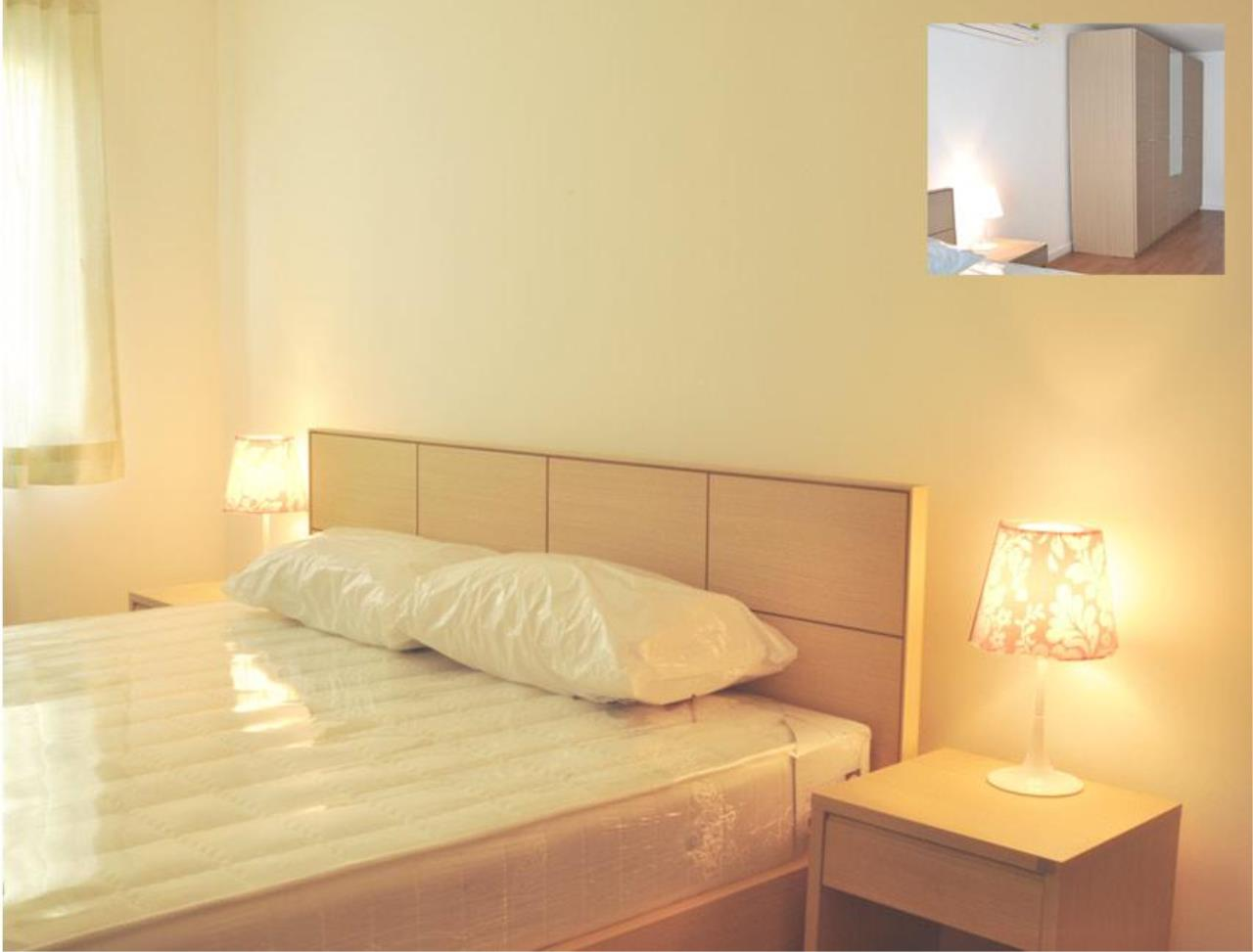Piri Property Agency's one bedroom  For Rent Condo One - Sukhumvit 67 1