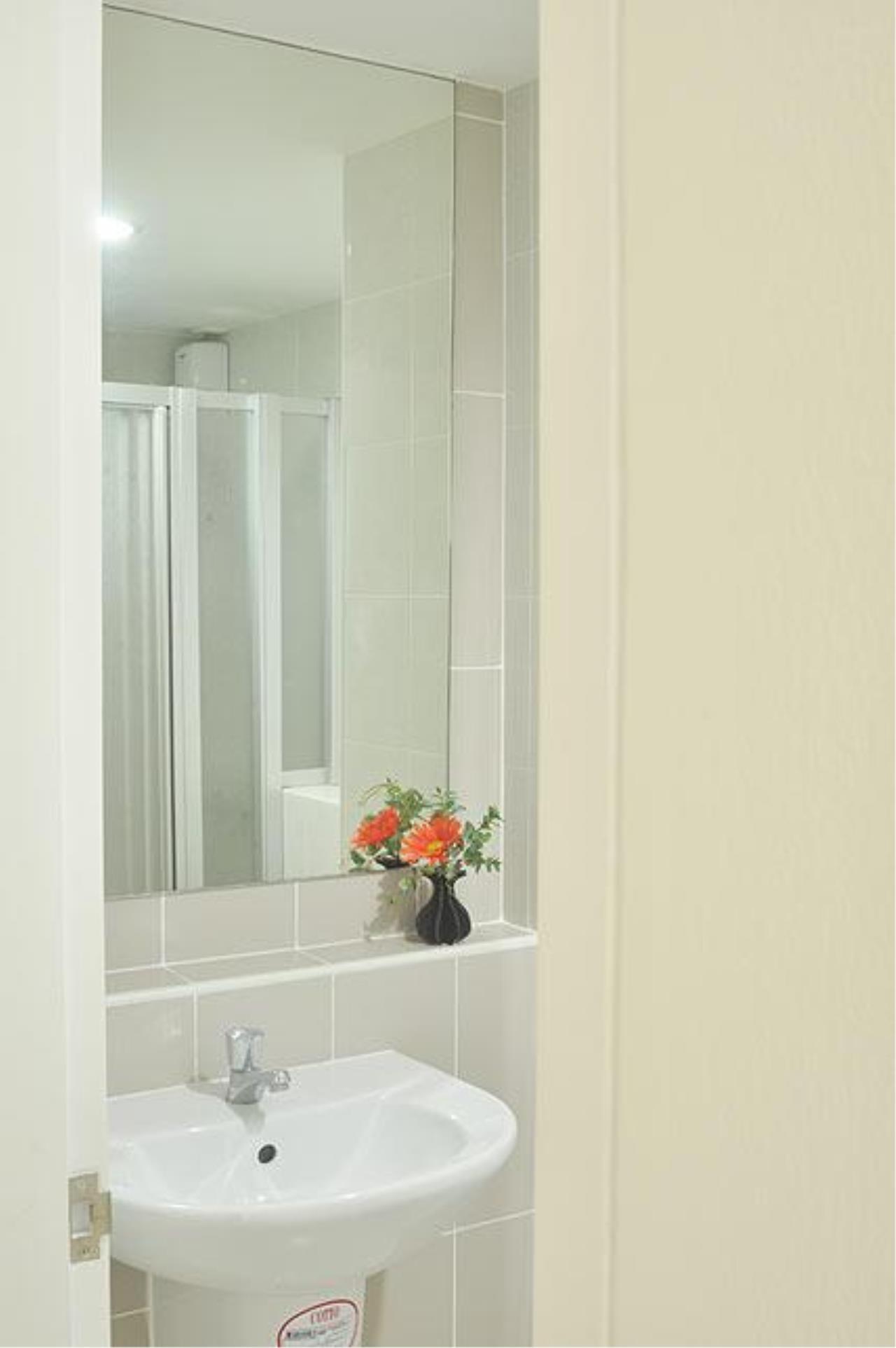 Piri Property Agency's one bedroom  For Rent Condo One - Sukhumvit 67 7