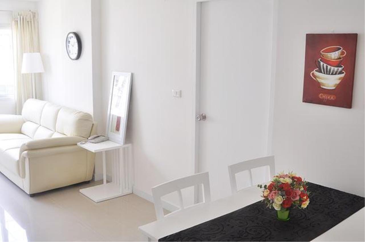 Piri Property Agency's one bedroom  For Rent Condo One - Sukhumvit 67 4