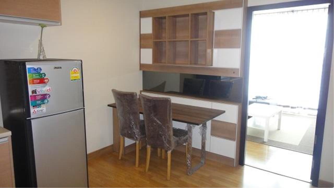 Piri Property Agency's one bedroom  For Rent Le Luk Condominium 2
