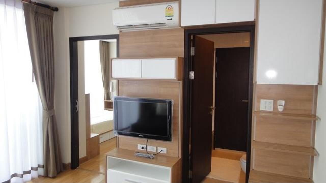 Piri Property Agency's one bedroom  For Rent Le Luk Condominium 5