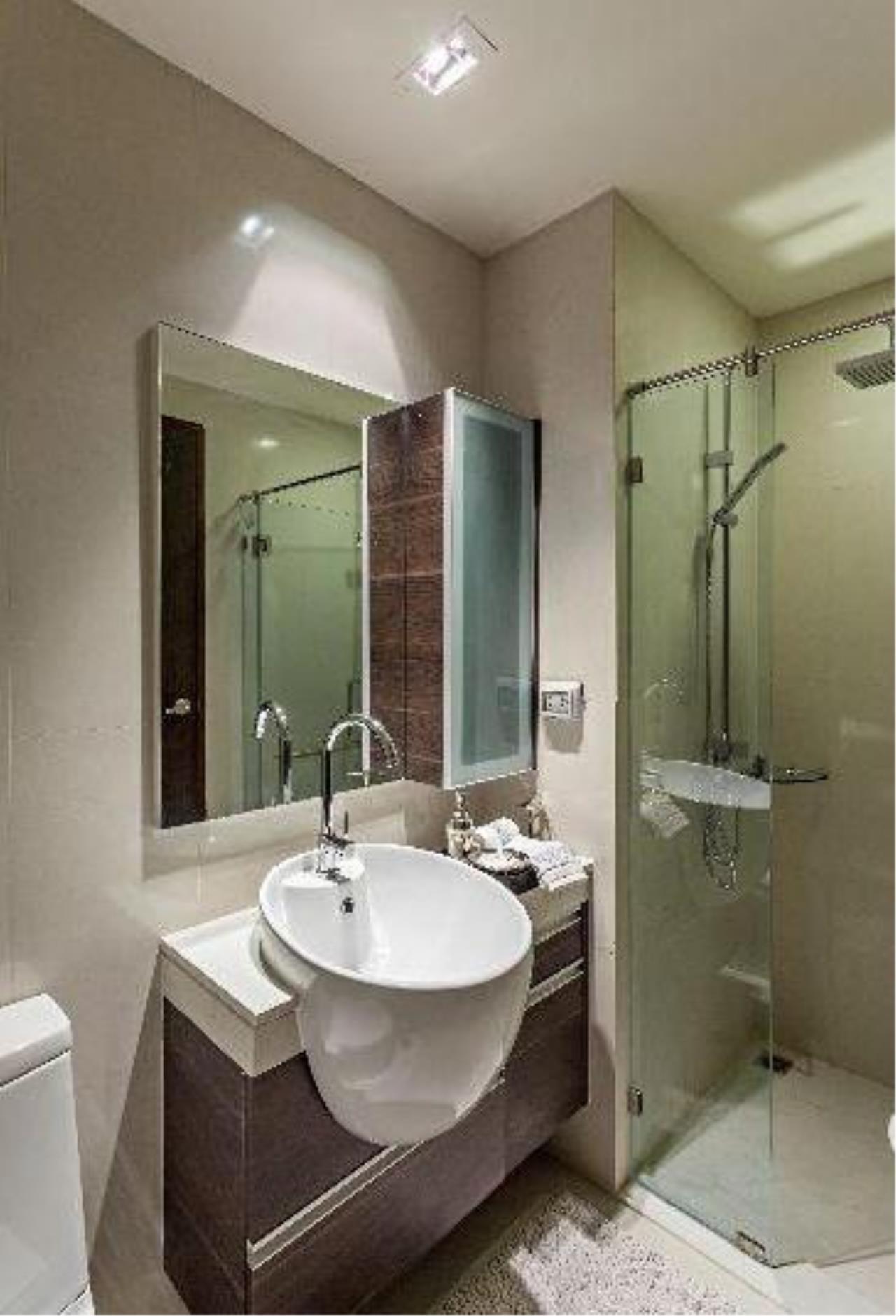 Piri Property Agency's Studio bedrooms  For Rent Skywalk Condominium 1
