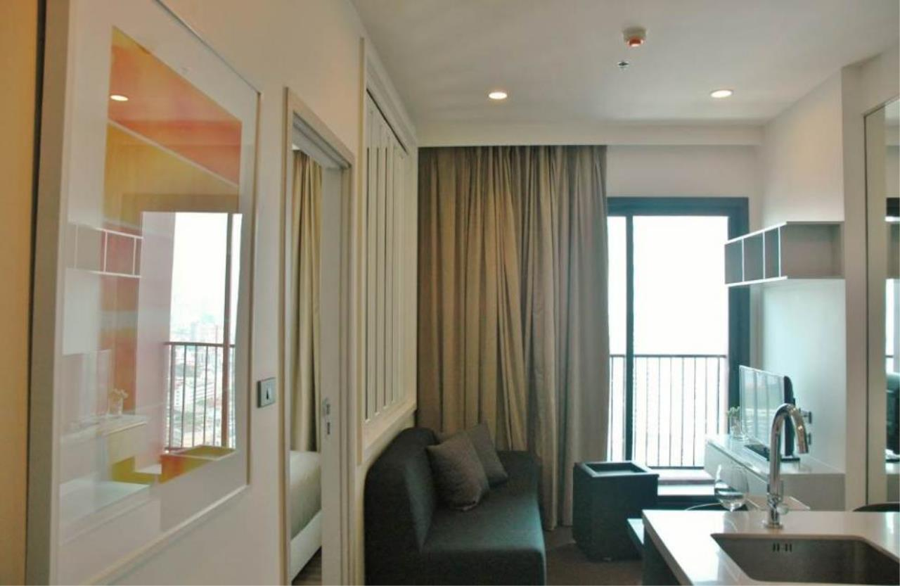 Piri Property Agency's one bedroom  For Rent Wyne @ Sukhumvit 2