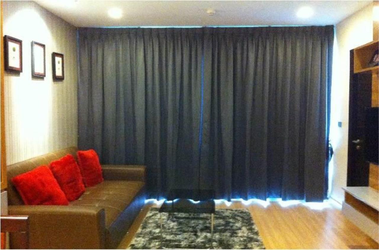 Piri Property Agency's one bedroom  For Rent Skywalk Condominium 7