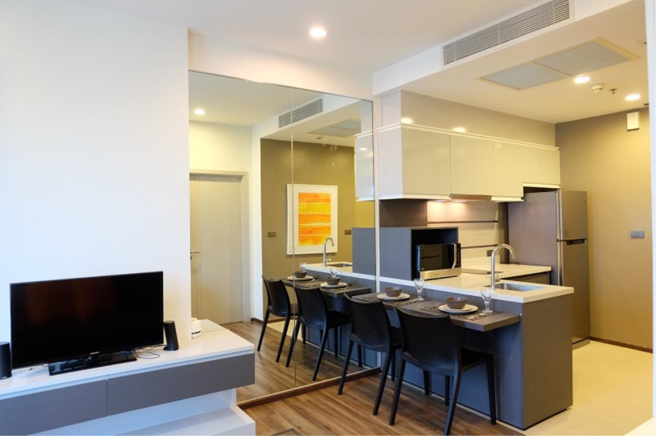 Piri Property Agency's one bedroom  For Rent Wyne @ Sukhumvit 5
