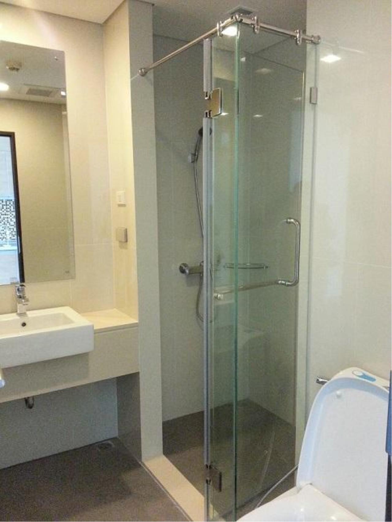 Piri Property Agency's Studio bedrooms  For Rent Le Luk Condominium 1