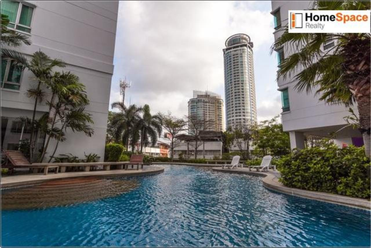 Piri Property Agency's 2 bedrooms  For Rent Sukhumvit Plus Rama 4 13