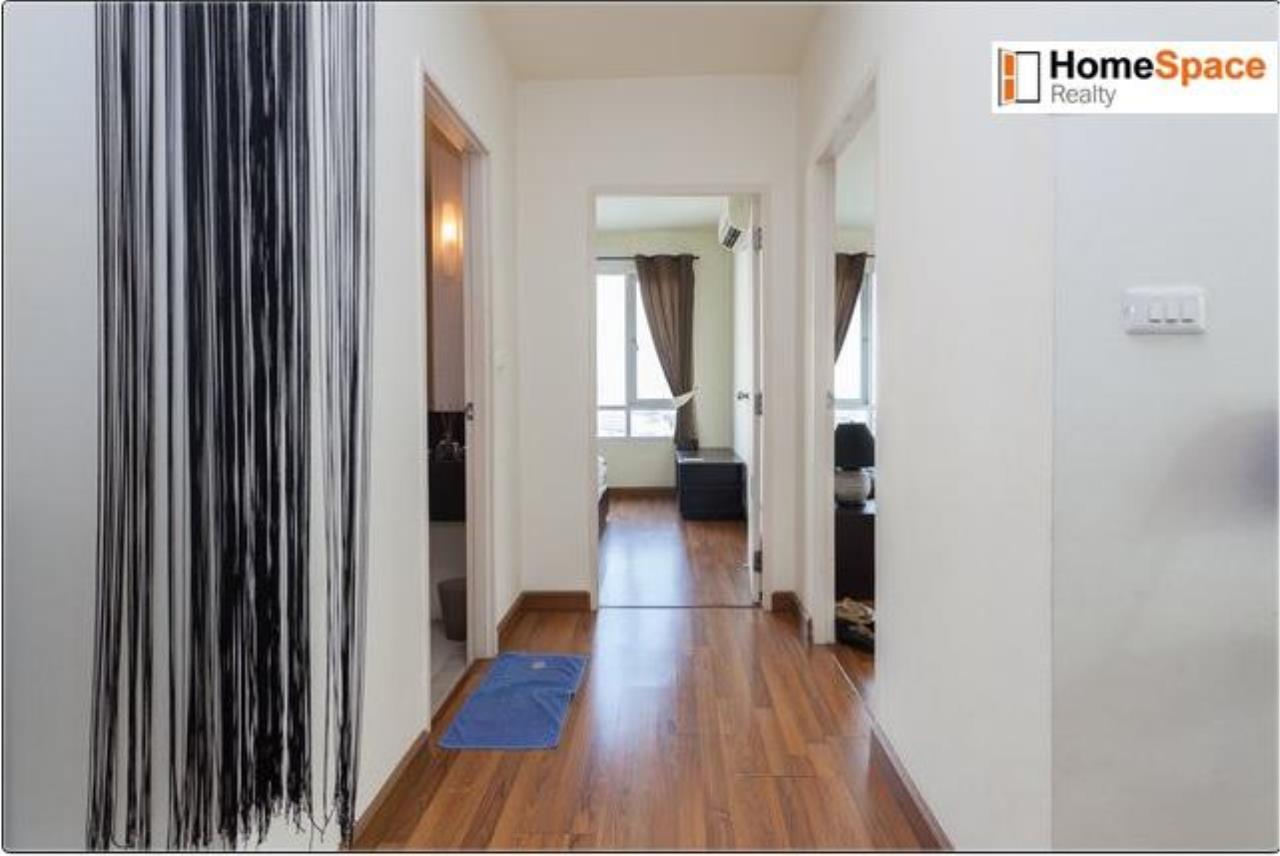 Piri Property Agency's 2 bedrooms  For Rent Sukhumvit Plus Rama 4 11