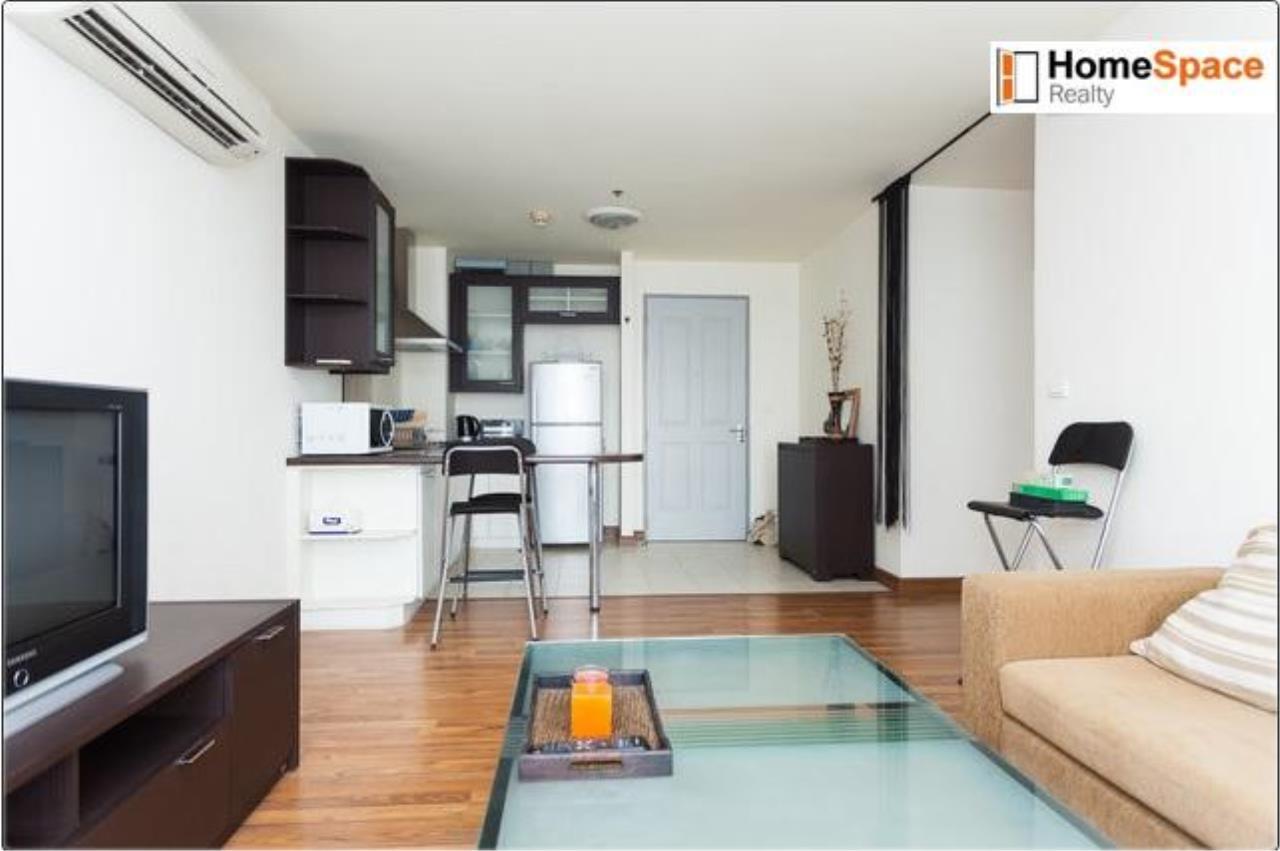 Piri Property Agency's 2 bedrooms  For Rent Sukhumvit Plus Rama 4 7