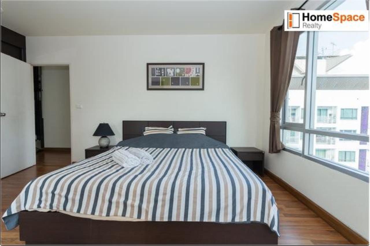 Piri Property Agency's 2 bedrooms  For Rent Sukhumvit Plus Rama 4 1