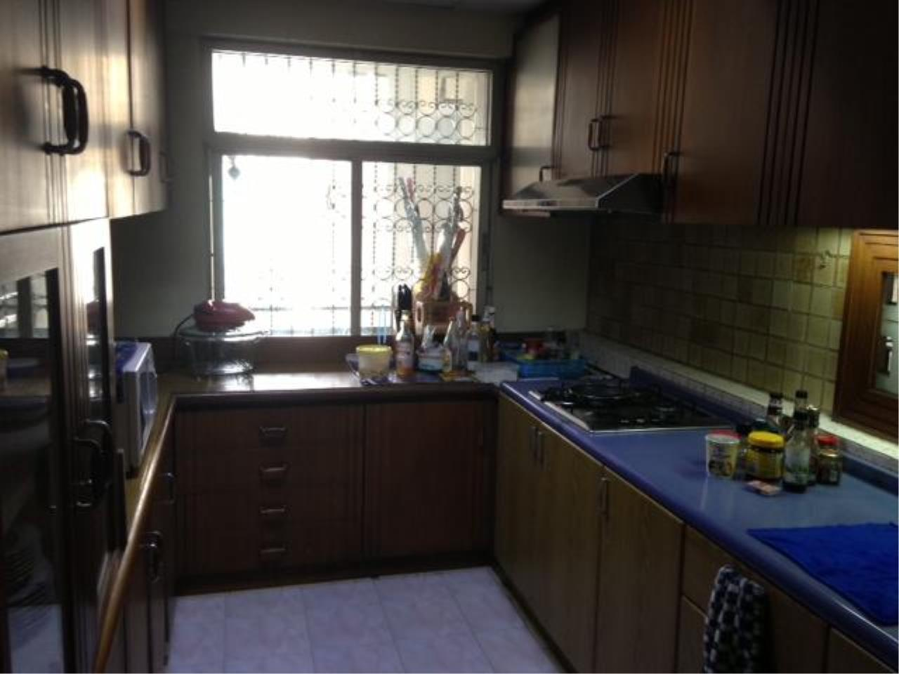 Piri Property Agency's one bedroom  For Rent Le Luk Condominium 6