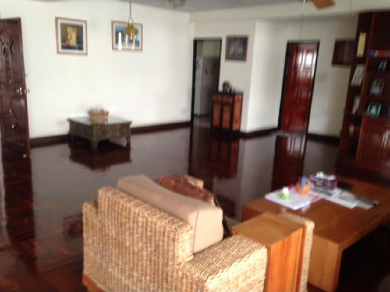 Piri Property Agency's one bedroom  For Rent Le Luk Condominium 1
