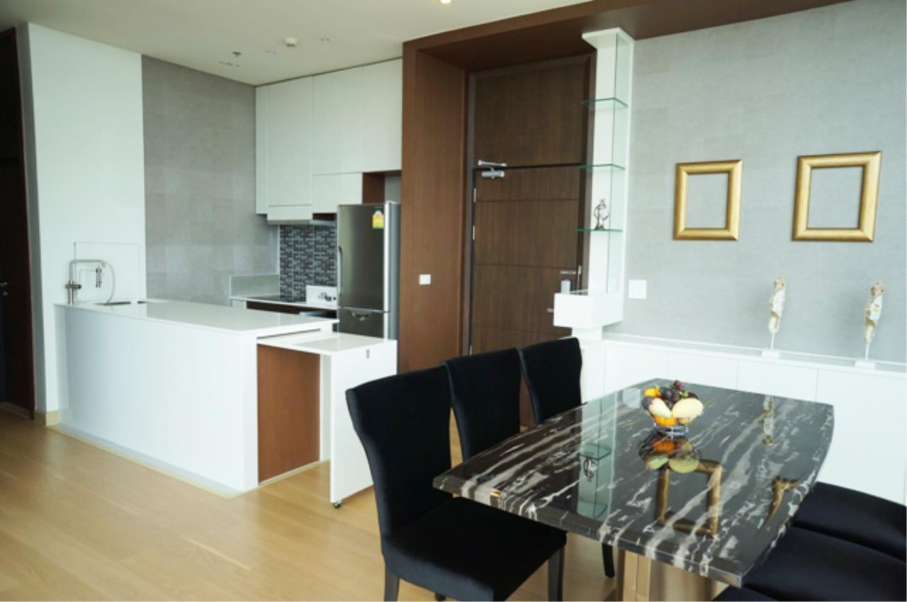 Piri Property Agency's 2 bedrooms  For Rent Le Luk Condominium 2