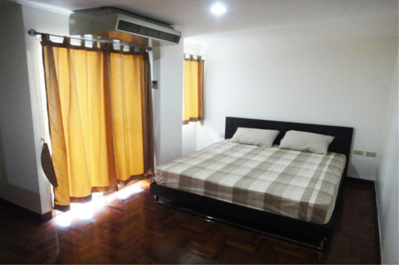 Piri Property Agency's 4 bedrooms  For Rent Waterford Park Rama IV 5