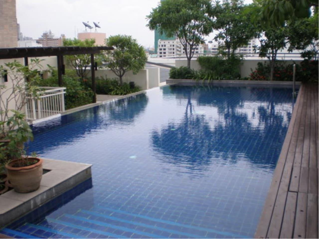 Piri Property Agency's 3 bedrooms  For Rent Sukhumvit Plus 49 3