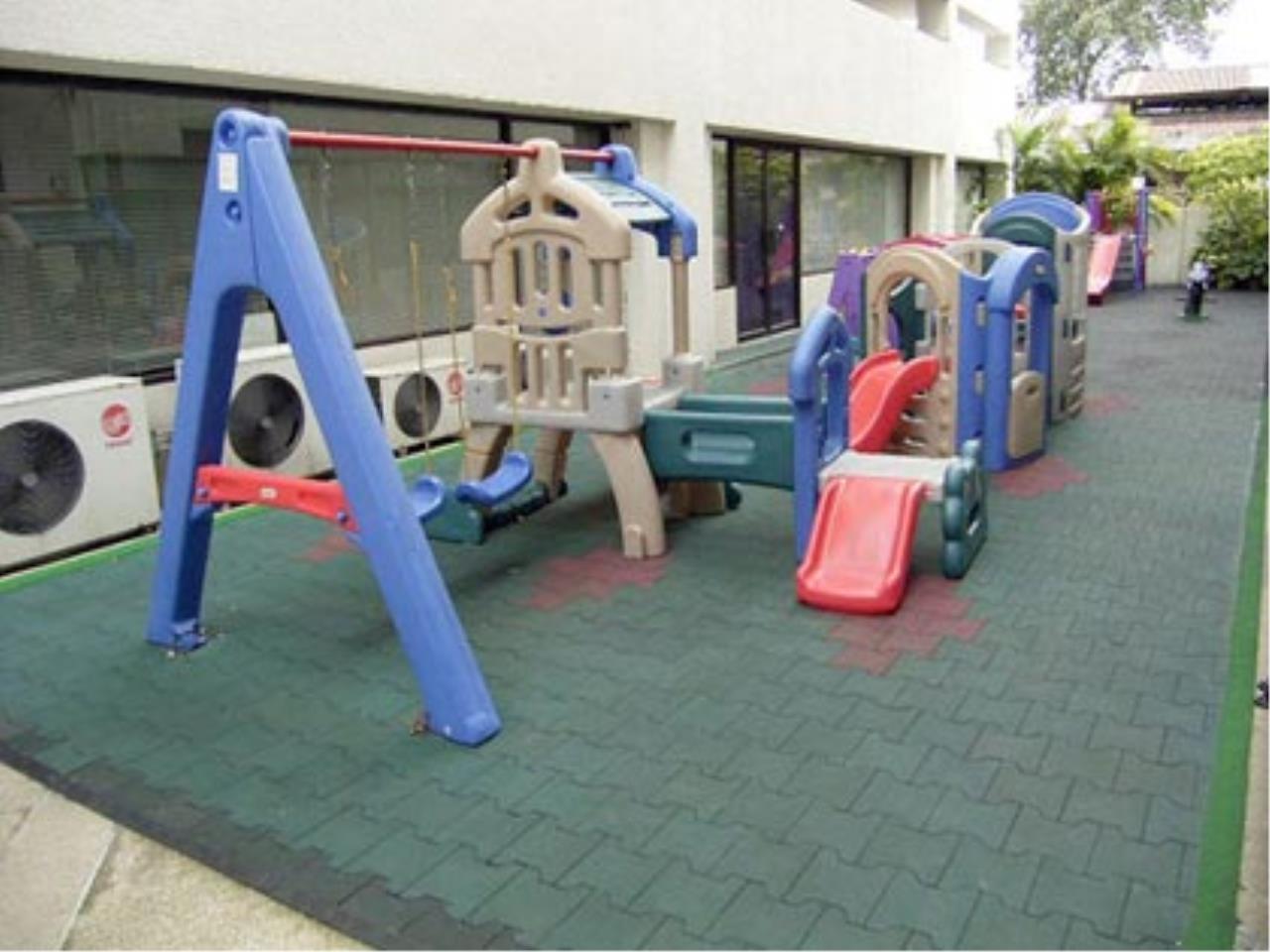 Piri Property Agency's 2 bedrooms  For Rent Supalai Place Sukhumvit 39 4