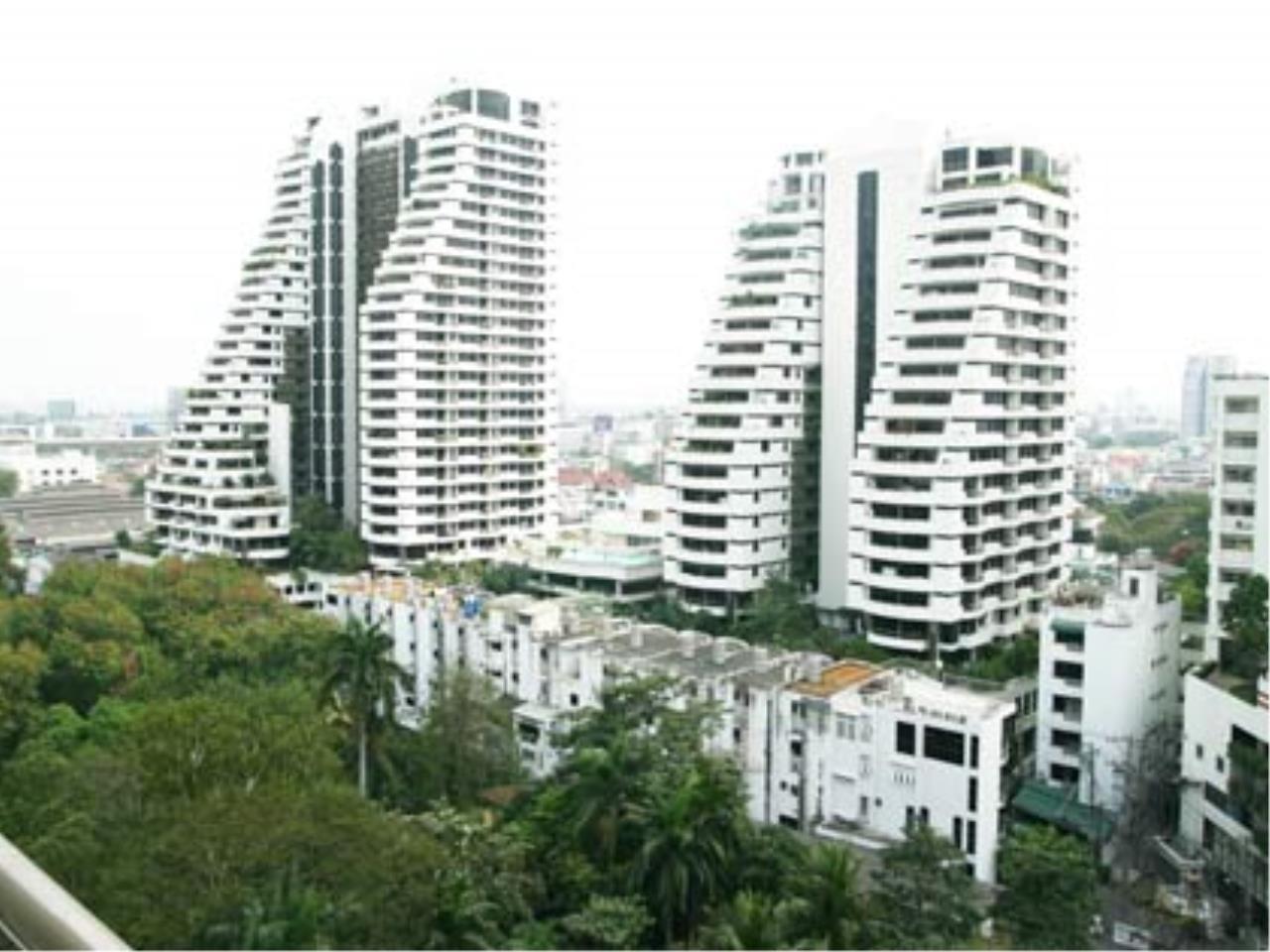 Piri Property Agency's 2 bedrooms  For Rent Supalai Place Sukhumvit 39 6