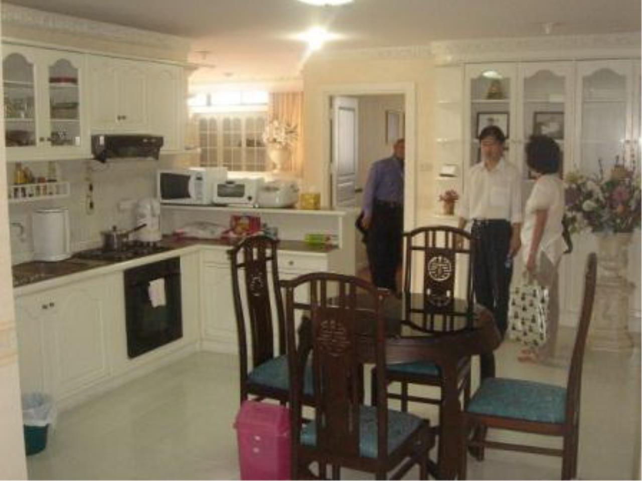 Piri Property Agency's 2 bedrooms  For Rent Supalai Place Sukhumvit 39 2