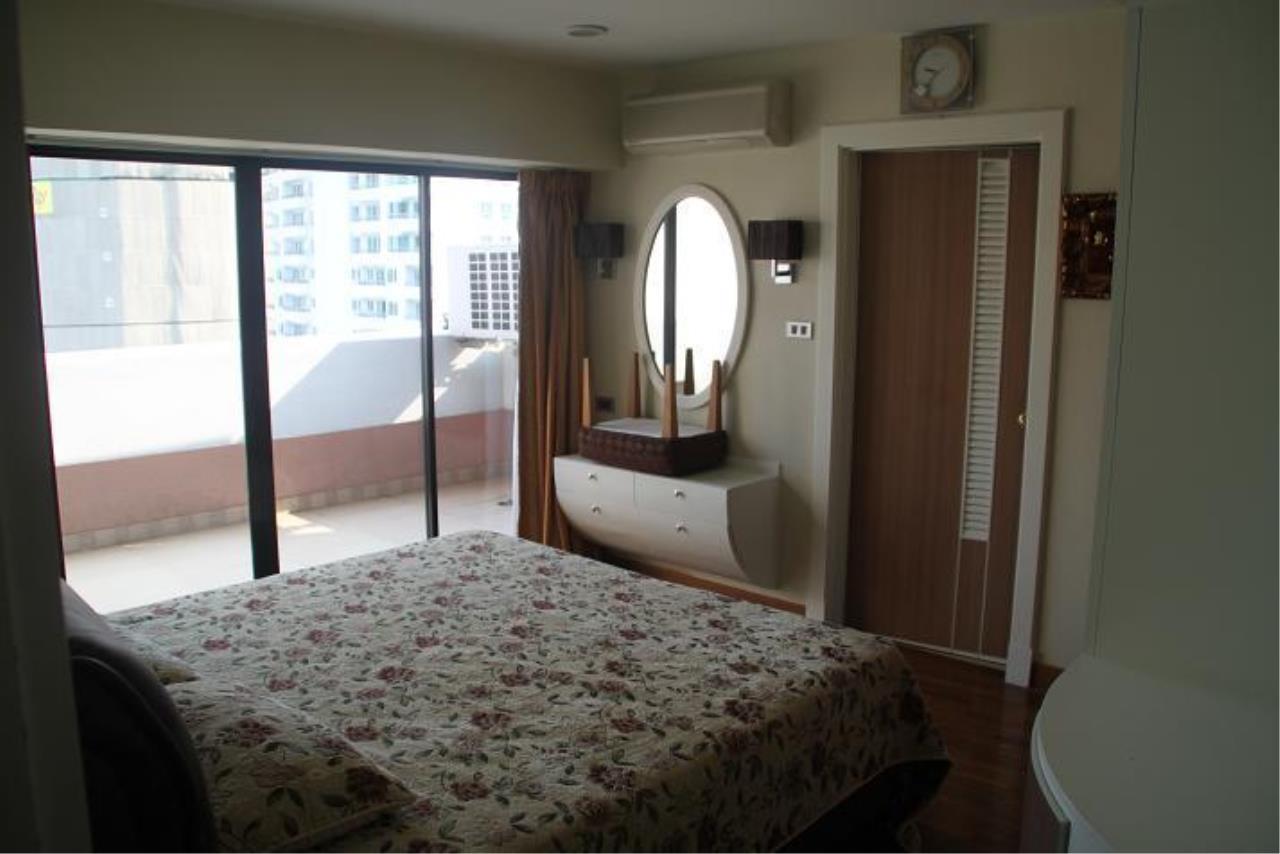 Piri Property Agency's 5+ bedrooms  For Rent President Park Condominium 16