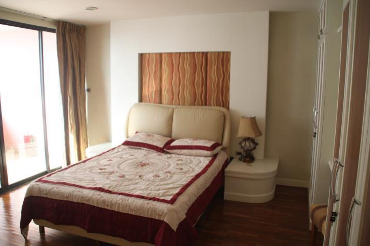 Piri Property Agency's 5+ bedrooms  For Rent President Park Condominium 4