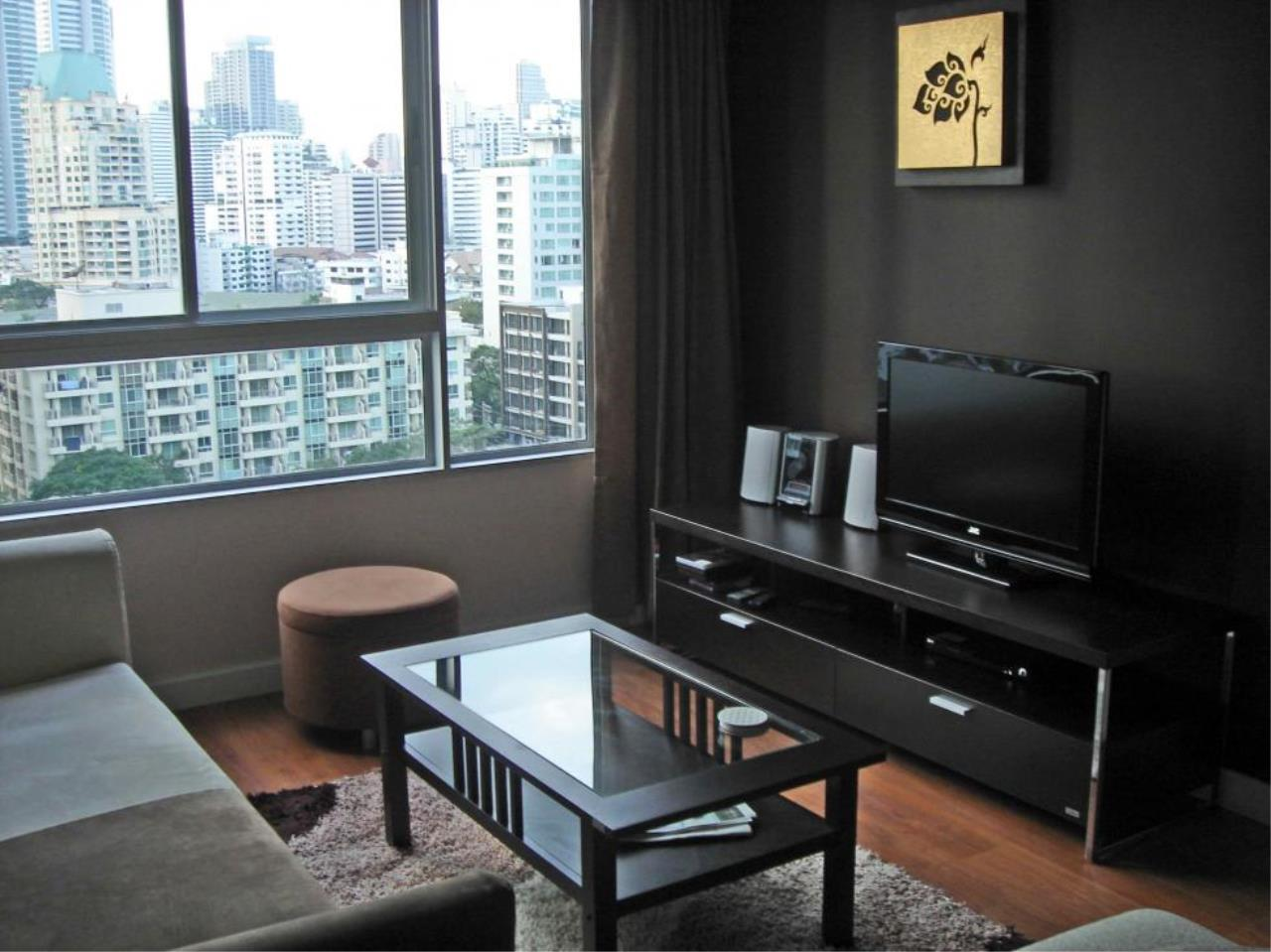 Piri Property Agency's one bedroom  For Rent Condo One X - Sukhumvit 26 3