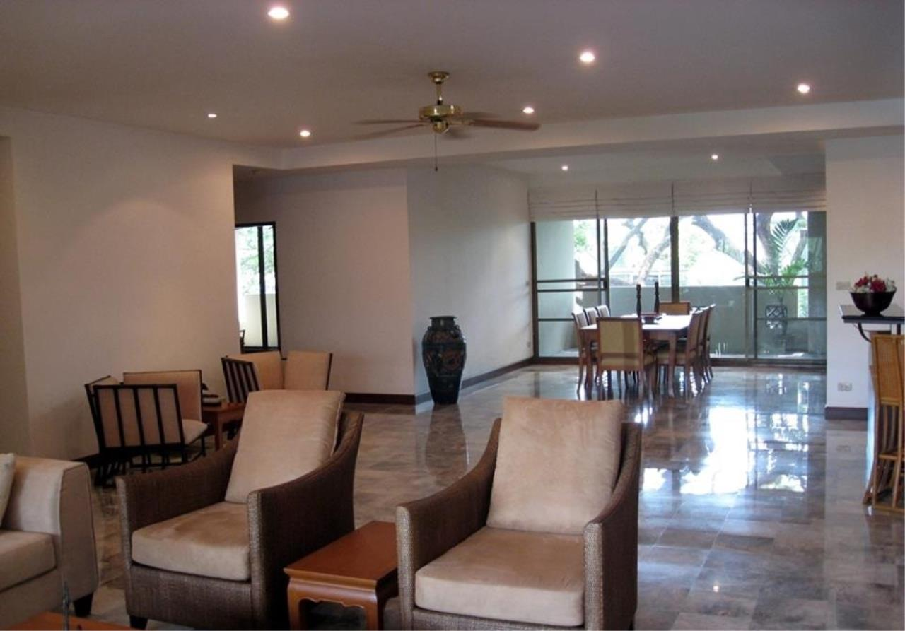 Piri Property Agency's 3 bedrooms  For Rent Raintree Village 10