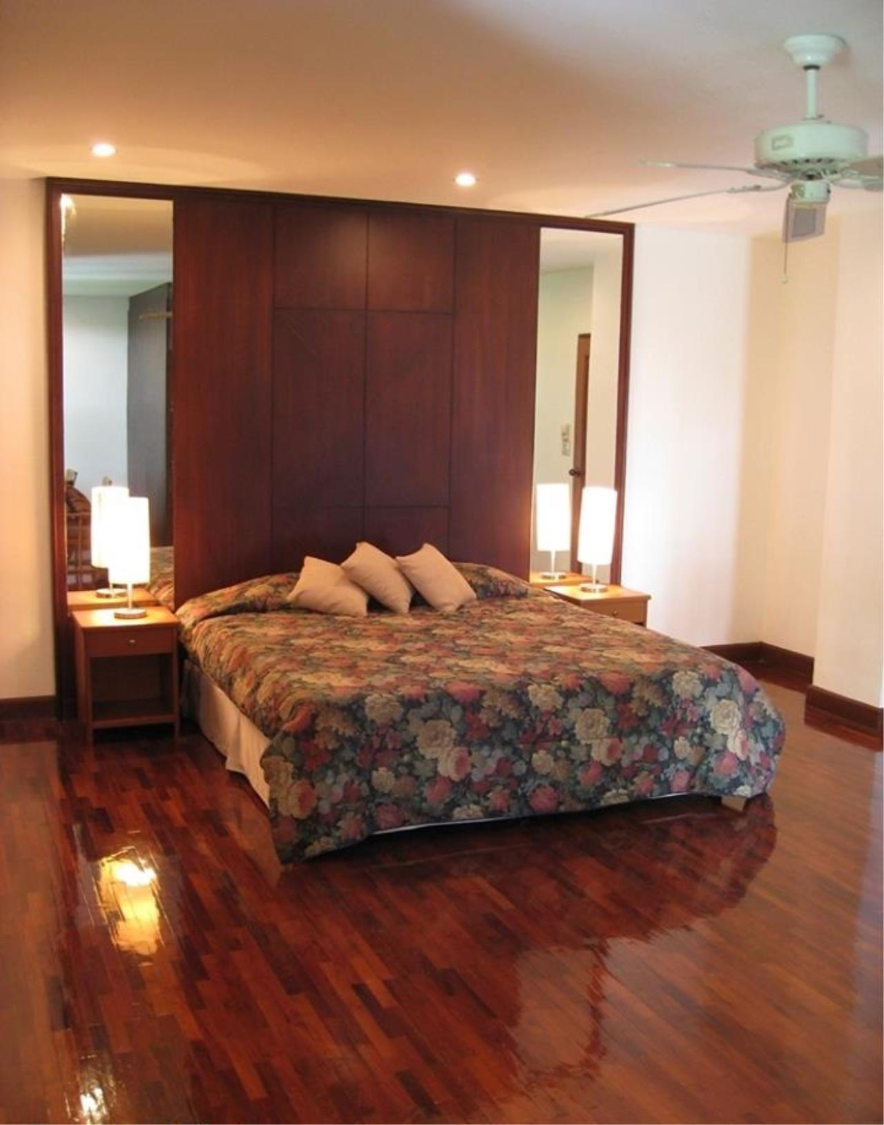 Piri Property Agency's 3 bedrooms  For Rent Raintree Village 12