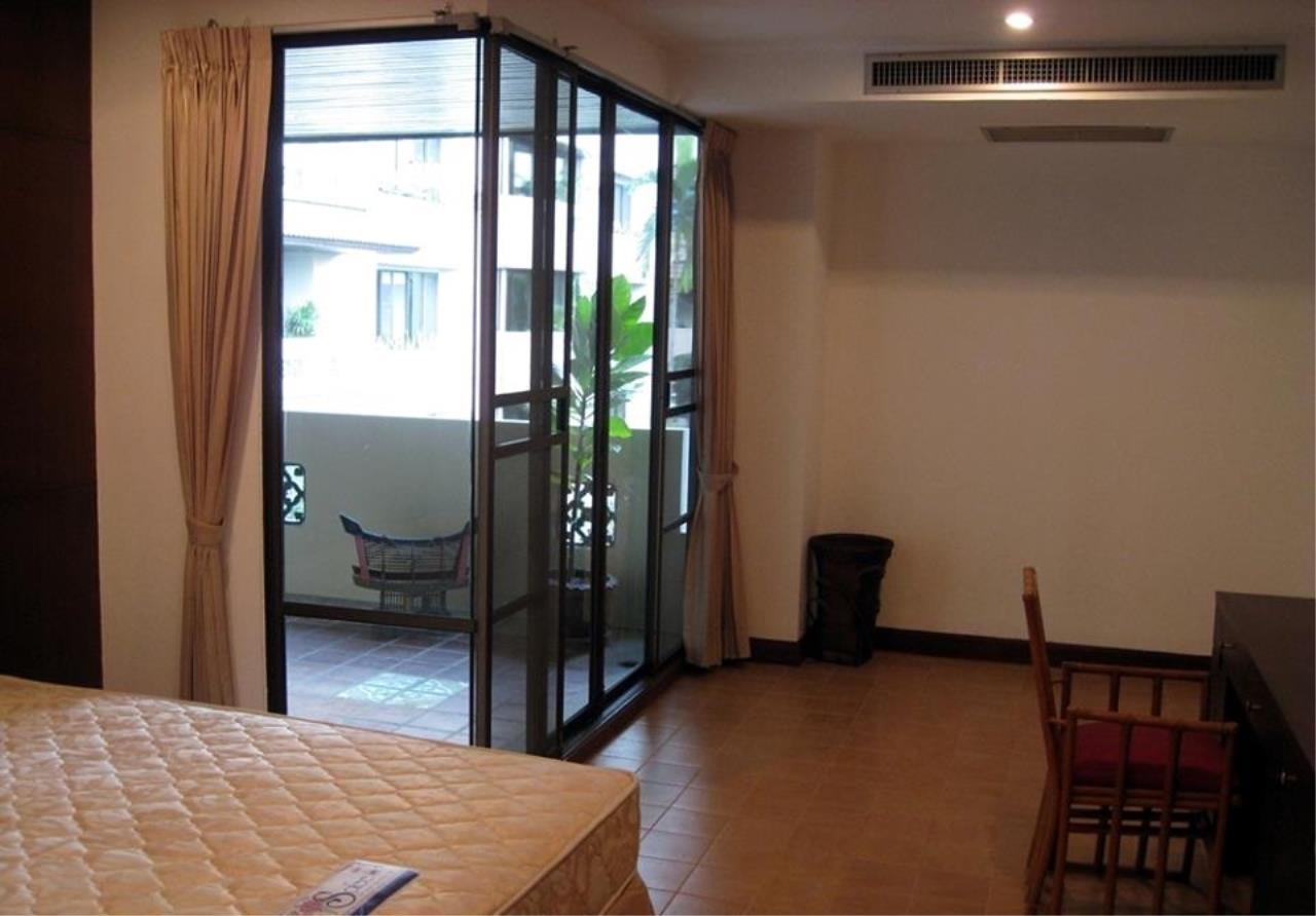 Piri Property Agency's 3 bedrooms  For Rent Raintree Village 14
