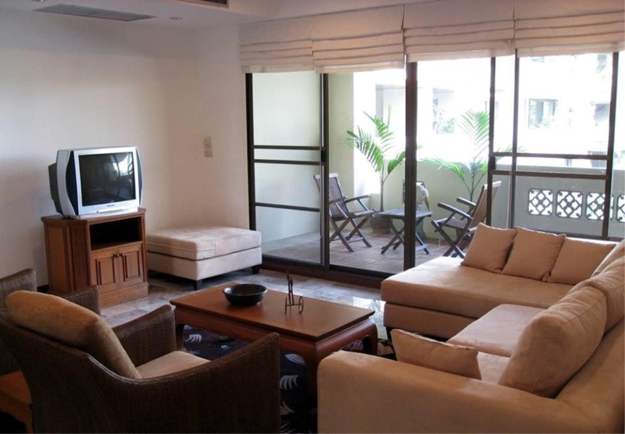 Piri Property Agency's 3 bedrooms  For Rent Raintree Village 17