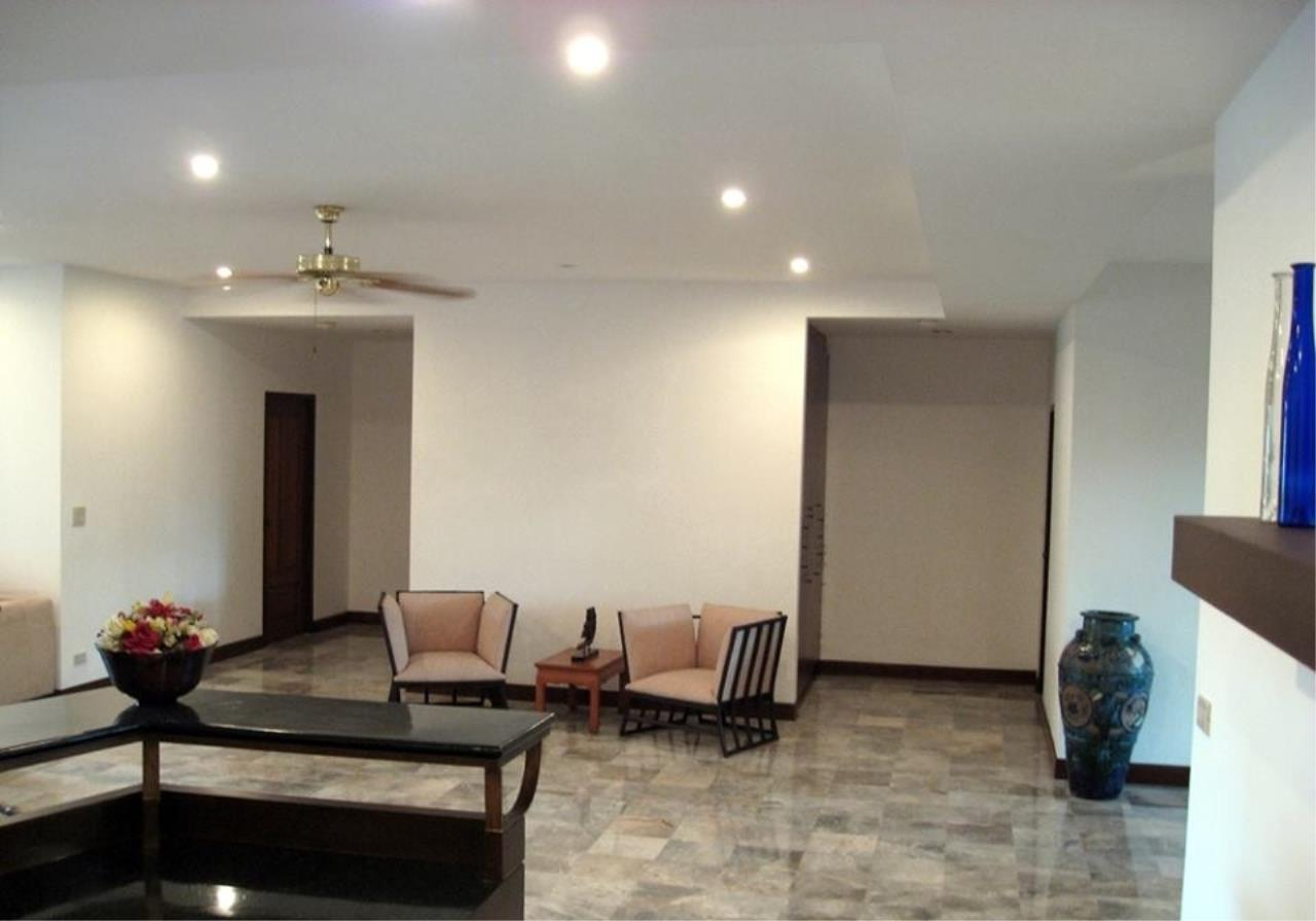 Piri Property Agency's 3 bedrooms  For Rent Raintree Village 1